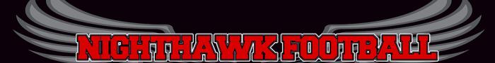 nighthawk football