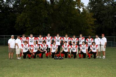 nighthawks team 2012
