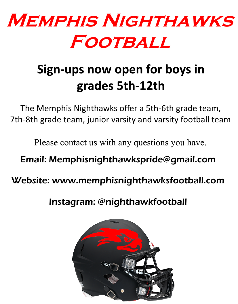 nighthawk fbl flyer